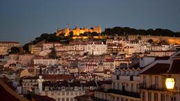 Lisbon City HD Wallpapers 1751