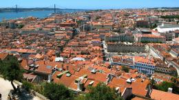 Lisbon City HD Wallpapers 884