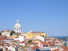 Lisbon City HD Wallpapers 335