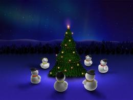 xmas wallpapers desktops live 123