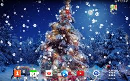 Christmas Wallpaperscreenshot 1079