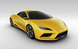 2010 Lotus Elan Concept Car 213