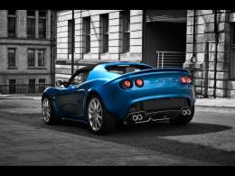 Lotus Elise photos 1661