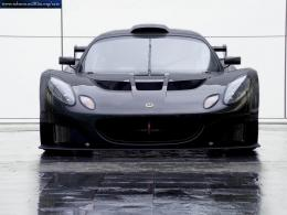 Lotus Sport, the performance division of Lotus Cars Ltd , has 703