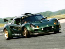 Lotus Cars Wallpapers 1525