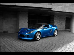 Lotus Elise Wallpapers pack for your desktop\'s background wallpaper: 1457