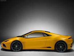 2010 Lotus Elan Concept Car 1787