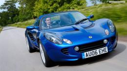 Lotus Cars Wallpapers 1628
