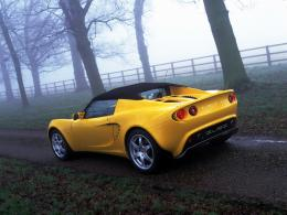 Lotus Elise ,car wallpapers 1848