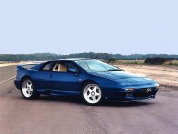car wallpapers: lotus esprit s4s 1994 lotus esprit s4s 1994 1 jpg 166