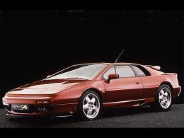 car wallpapers: lotus esprit s4 1992 lotus esprit s4 1992 1 jpg 1948