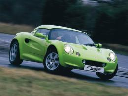 car wallpapers: lotus elise 111s 1999 lotus elise 111s 1999 1 jpg 1403