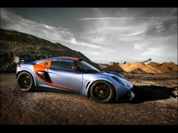 Lotus Elise Wallpapers pack for your desktop\'s background wallpaper: 135