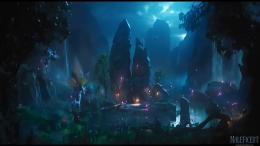 10 Beautiful wallpapers from Maleficent – Angelina Jolie movie 1437