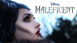Maleficent Movie Wallpapers 1092