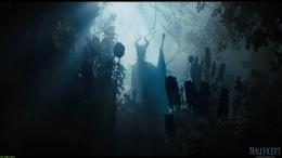 : Dark Forest At Maleficent Movies Wallpaper Widescreen High Quality 211