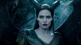 Maleficent: Movie Review 1556