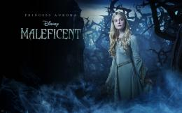 Princess Aurora Maleficent Movie Wallpaper 1818