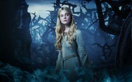Maleficent Aurora Wallpaper HD 1882