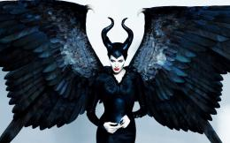 maleficent movie wallpaper hd angelina jolie maleficent wallpaper 10 1860