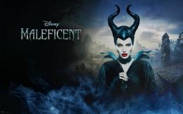Desktop Exchange wallpaper » Movie pictures » Maleficent wallpapers 219