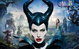 Maleficent Movie Wallpapers 307