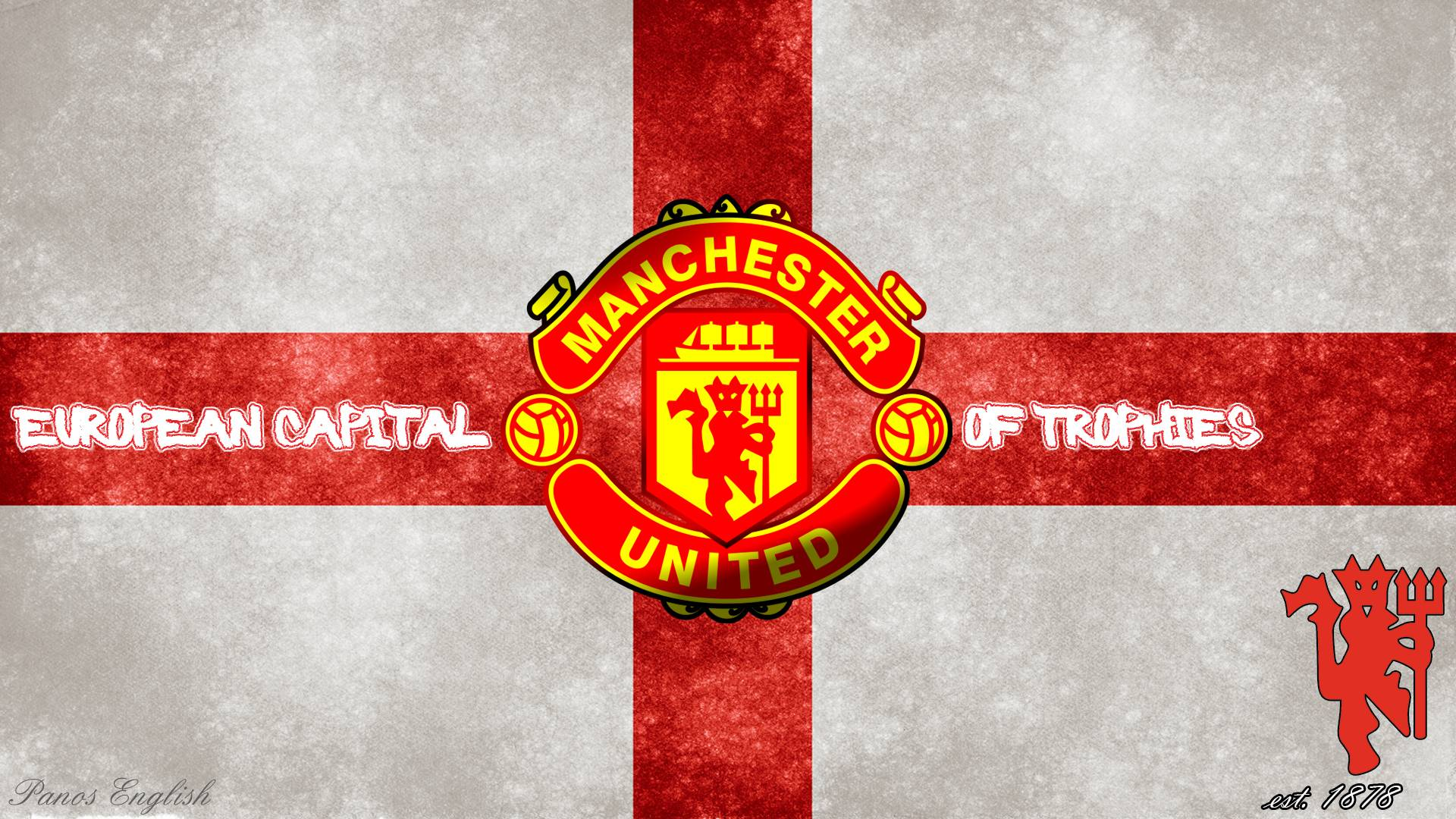 12 Manchester United Football Wallpaper 1687 Manchester United Soccer Wallpapers