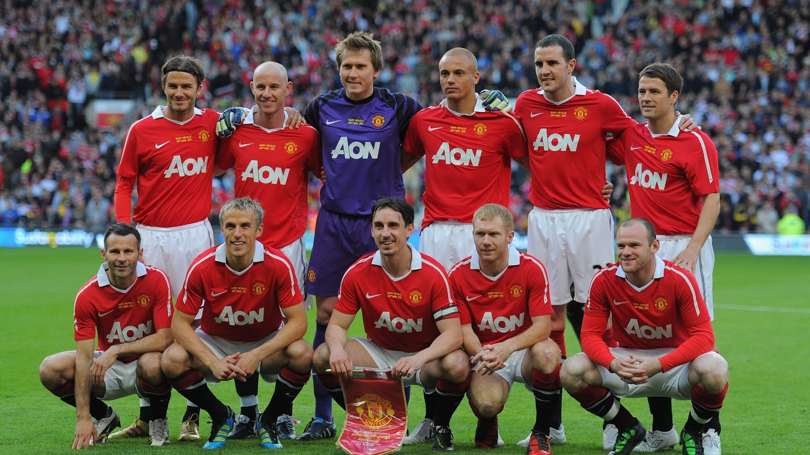 Manchester United Soccer Wallpapers 2012 2013 1640
