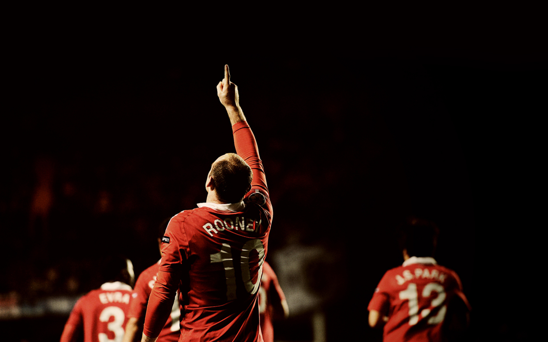 Manchester United Soccer Wallpapers 1255