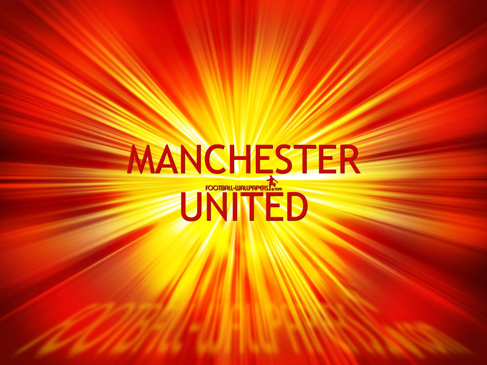 Manchester United Wallpaper #1 1647