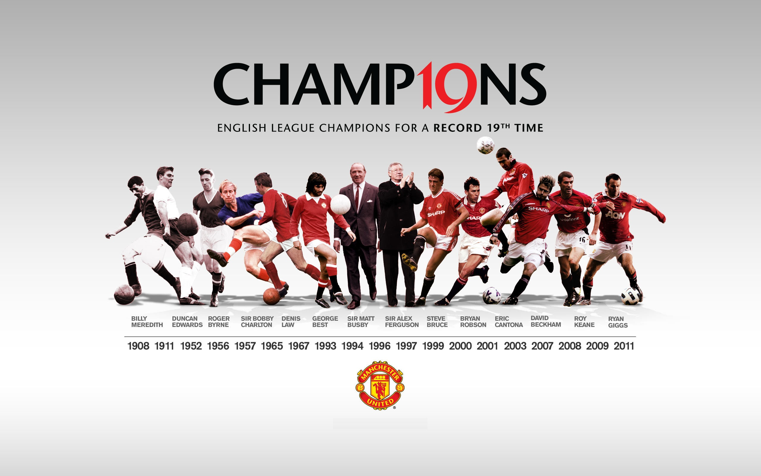 Manchester United Soccer Wallpapers 502