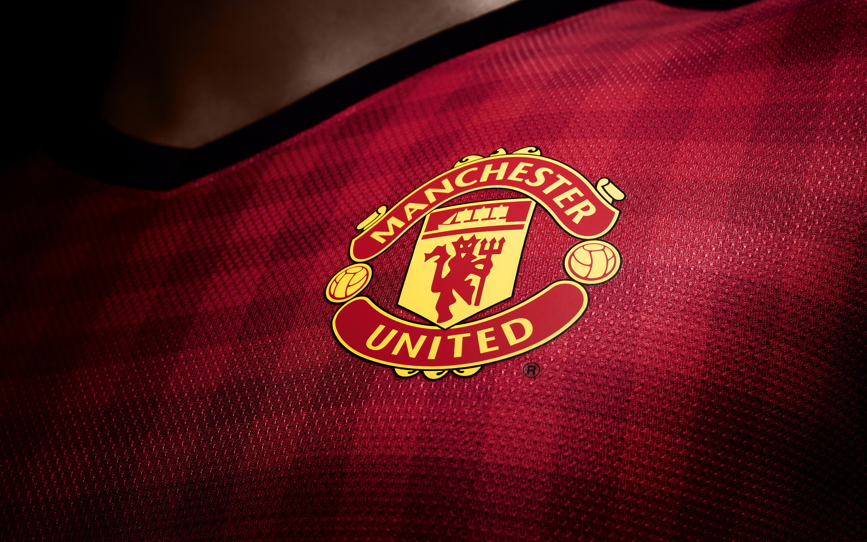 manchester united logo Manchester United Wallpaper HD 2013 #32 292