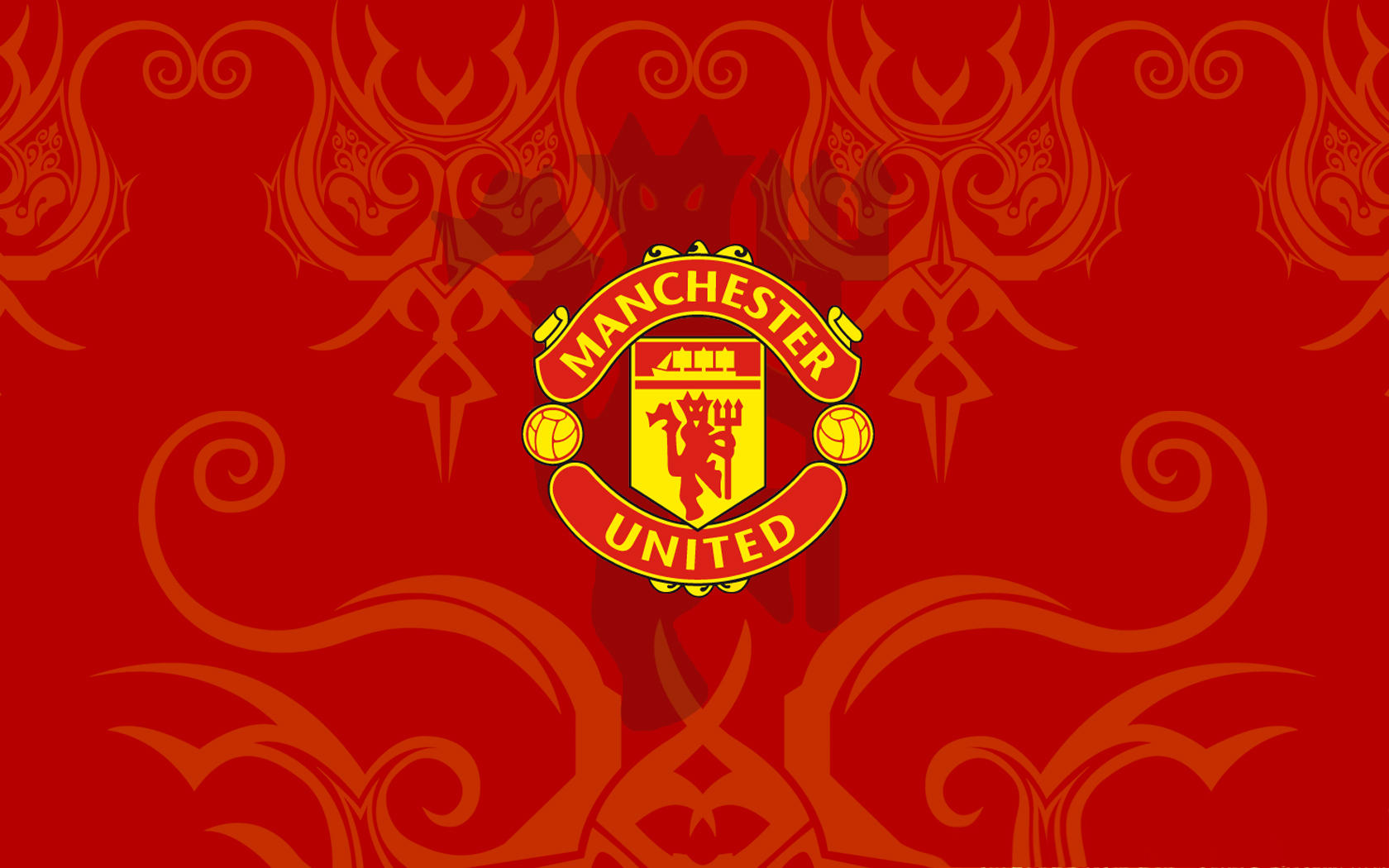 Manchester United Soccer Wallpapers 1220