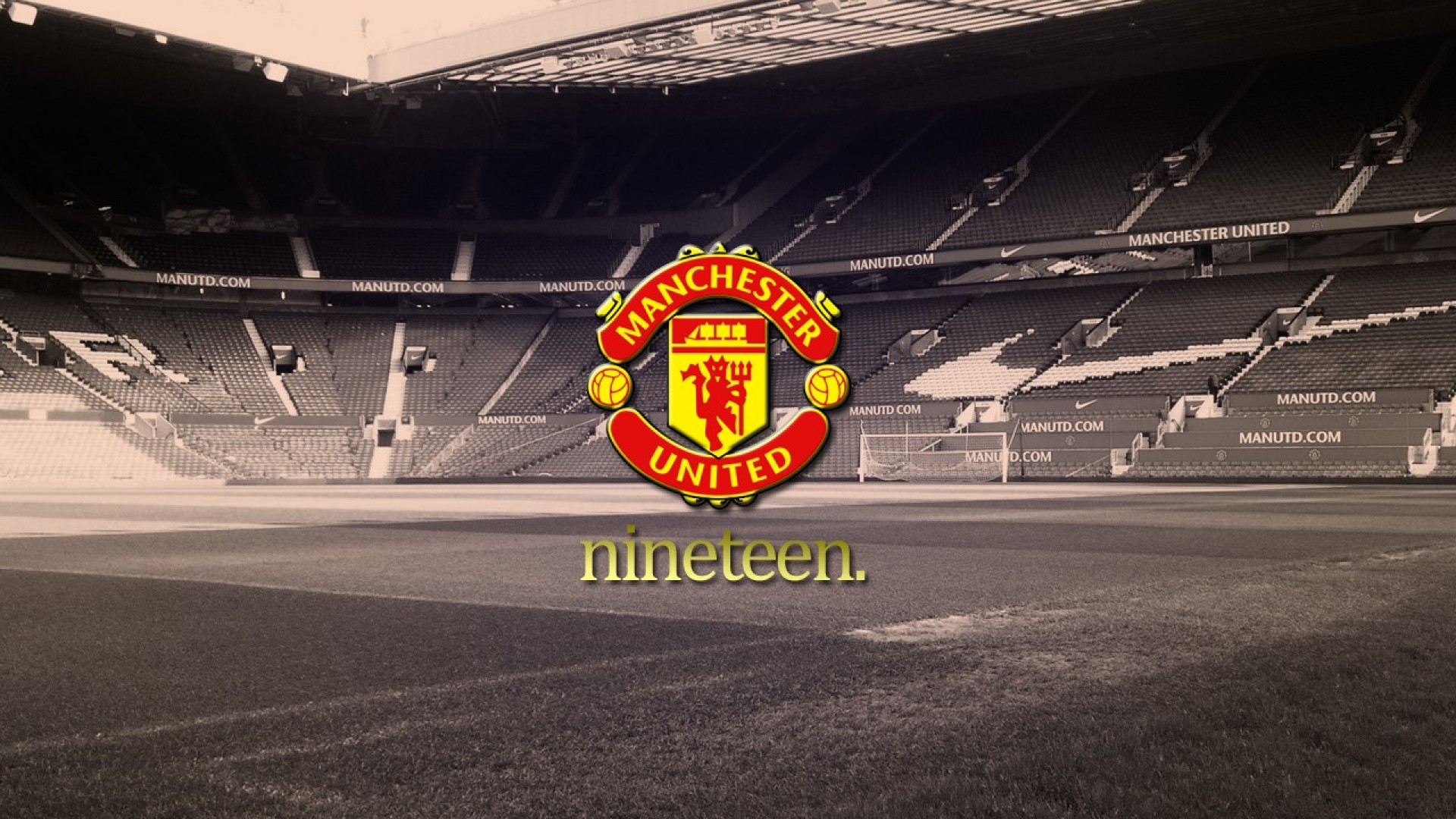 Manchester United Football Wallpaper 1675