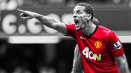 Manchester United Colorsplash Soccer Football wallpaper background 513