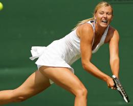 Maria Sharapova Wallpapers 1943