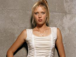 Maria Sharapova New Hot Wallpapers 2012 1116