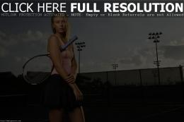 Maria Sharapova Wallpapers HD 1420
