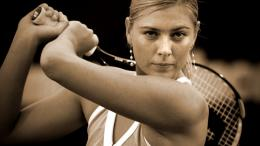 Maria Sharapova Wallpapers 675