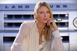 cars Maria Sharapova Land Rover tennis players wallpaper background 647