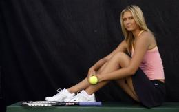 Maria Sharapova Desktop Wallpaper Collection 1025