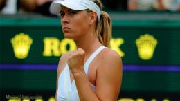 Maria Yuryevna Sharapova HD wallpaper 5 407