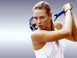 Maria Sharapova Wallpaper 3: 1979