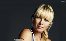 Maria Sharapova wallpaper 1920x1200 1373