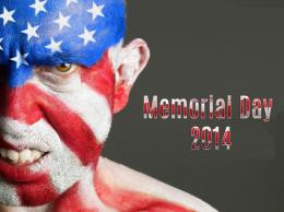 memorial day 2014 image memorial day i love the usa memorial day flag 1224