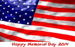 Memorial Day 2014 Wallpaper, pictures, images 1596