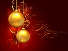 Merry Christmas Desktop Wallpapers 1746