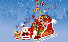 Merry Christmas Desktop Wallpapers 1067