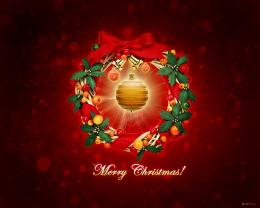 Merry Christmas Desktop Background Wallpapers 1140