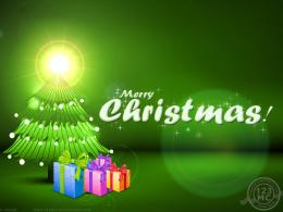 Free Merry Christmas Desktop Wallpapers 1429